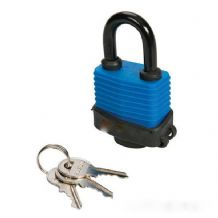 Weather-Resistant Padlock 54mm